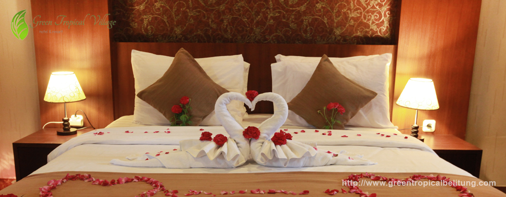 Honeymoon Package 3D2N