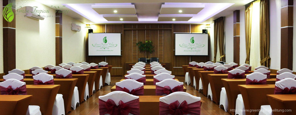 Meeting Room Belitung